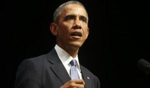 أوباما إذا لم نتوصل إلى اتفاق مع طهران سنغادر المفاوضات