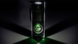 إنفيديا تكشف عن بطاقة الرسوميات Titan X الأقوى في العالم