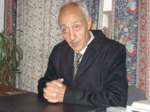 الأمين العام للحزب الديمقراطي الأمازيغي يتعرض لهجوم من طرف مجهولين