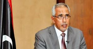 الحاسي التنظيم المسلح في سرت مدعوم من أحمد قذاف الدم