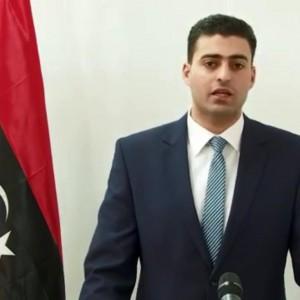 الحكومة الازمة تقيل محمد كمال بزازة