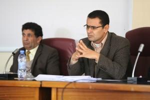الدرسي موعد الإعلان عن مسودة الدستور سيفاجئ الليبيين