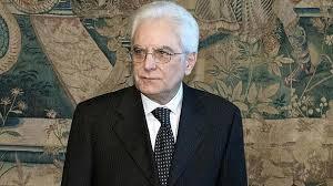 الرئيس الايطالي يؤكد على ضرورة دعم جهود الأمم المتحدة لإستئناف الحوار السياسي في ليبيا
