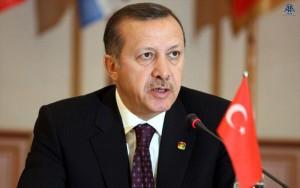 الرئيس التركي  منعنا أكثر من 12 ألفا من الانضمام لداعش