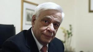 الرئيس اليوناني الجديد يؤدي اليمين الدستورية