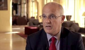 السفير البريطاني لدى ليبيا نريد ليبيا ديمقراطية مزدهرة موحّدة