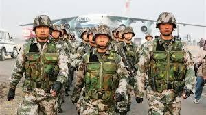 الصين تعلن عن رفع ميزانية دفاعها 10 بالمئة عن العام الماضي