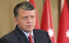 العاهل الأردني يبحث مع الناتو مكافحة الإرهاب
