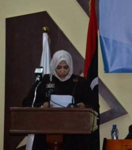 الفرجاني من حق المواطن الليبي الحصول على مرتبه من الدولة