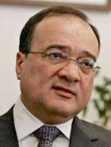 القدوة يؤكد أن الحل السياسي ضروري لحل الأزمة الليبية