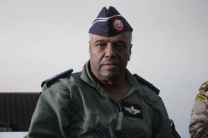 القوات التابعة لحكومة الازمة تعلن وقف إطلاق النار