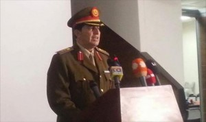 المتحدث باسم عملية الشروق يؤكد السيطرة على منطقة النوفلية شرق سرت وطرد المجوعات الإرهابية منها