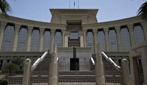"""قرار المحكمة الدستورية المصرية الغامض """"اثار الجدل"""""""