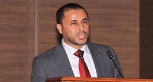 المخزوم المؤتمر تقدم بمقترح يقضي بتسمية مجلس رئاسي مكون من ستة أعضاء
