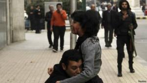 النائب العام المصري يحيل ضابطا في الشرطة إلى القضاء بتهمة قتل الناشطة شيماء الصباغ1