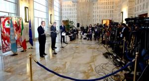 بان كي مون يعرب عن أمله بأن تذعن الأطراف الليبية لإقامة حكومة وحدة وطنية