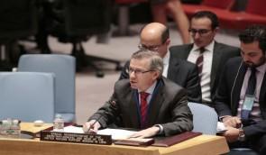 برناردينيو ليون الدولة الاسلامية لن تتوقف عند شيء لتعزيز وجودها في ليبيا