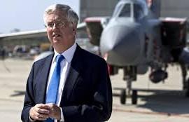 بريطانيا ترفض توسيع مشاركتها في التحالف ضد تنظيم الدولة الاسلامية