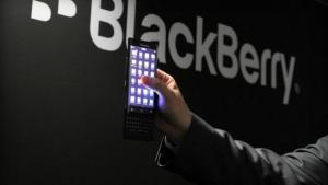بلاكبيري تكشف عن هاتفها اللوحي الجديد Leap