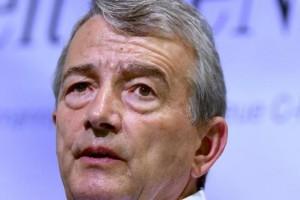 تبرئة رئيس الاتحاد الالماني من تهمة مخالفة ميثاق الشرف للفيفا