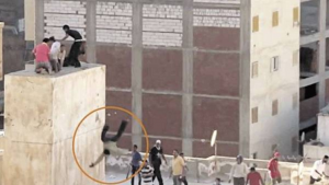تنفيذ حكم الاعدام في قاتل الاطفال بالاسكندرية
