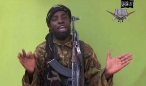 حركة بوكو حرام النيجيرية تبايع زعيم تنظيم الدولة الإسلامية