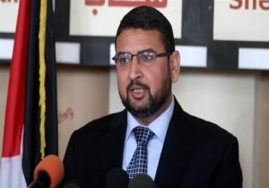 حماس تدعو السلطة الفلسطينية للالتزام بقرار وقف التنسيق الأمني مع الاسرائيليين