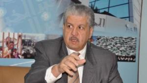 سلال  الحل للأزمة الراهنة التي تمر بها ليبيا حاليا لن يتم إلا عبر التوافق السياسي
