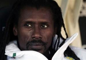 سيسيه مدرباً لمنتخب السنغال