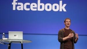شركة فيسبوك تغير من طريقة حساب (الإعجابات) في صفحاتها
