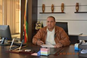 عميد بلدية تازربوا