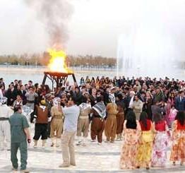 قرغيزيا تطلب من اليونيسكو إعلان عيد نوروز تراثا حضاريا عالميا