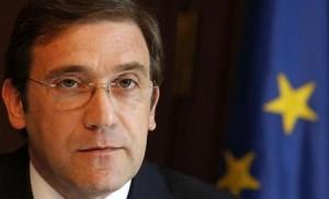 رئيس وزراء البرتغال يمد يده للشركاء والمعارضة للخروج من الازمة