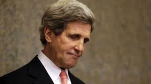 كيري يتهم مجلس الأمم المتحدة لحقوق الإنسان بالتركيز على إسرائيل