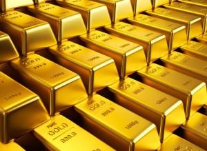 ليبيا بالمركز الرابع في احتياطي الذهب