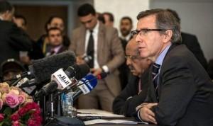 ليون على الليبيين الاختيار بين الاتفاق والخراب