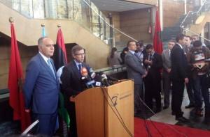 ليون يؤكد تقدم المفاوضات في ثاني أيام الحوار الليبي بالمغرب