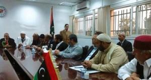 مجلس الشورى وحكماء ورشفانة يطالب بالتحقيق في جرائم حرب وقعت بالمنطقة ورشفانة