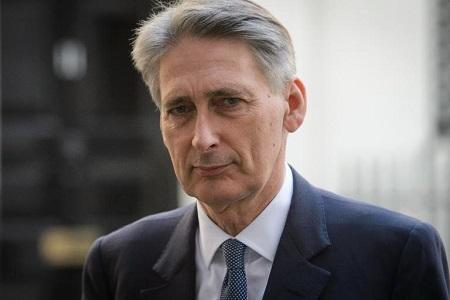 مخاوف بريطانية بشأن حدوث سباق تسلح في الشرق الأوسط ان لم يتم التوصل إلى اتفاق مع إيران