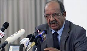 مساهل اجتماع الأطراف الليبية في الجزائر خطوة بالغة الأهمية