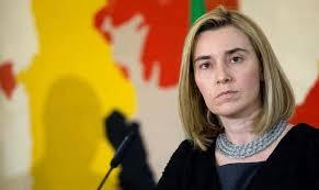 موغريني تنظيم داعش الارهابي هو المسؤول على هجوم متحف باردو
