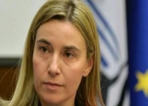 موغيريني الاتحاد الأوروبي قد يرسل بعثة إلى ليبيا