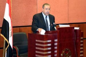 وزير الاستثمار المصري دول الخليج قدمت لمصر 23 مليار دولار على مدى 18 شهرا