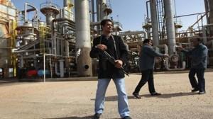 8 قتلي في هجوم مسلح علي حقل الغاني النفطي