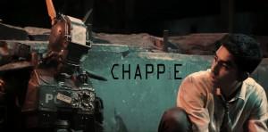 Chappie  يتصدر إيرادات السينما الأمريكية هذا الأسبوع