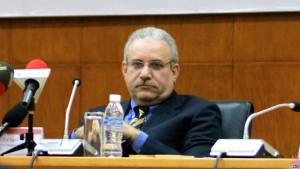 الأردني علي الزعتري نائبا لرئيس بعثة الأمم المتحدة للدعم في ليبيا