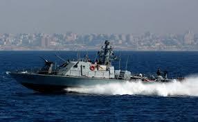 البحرية الاسرائيلية تفتح النار على الصيادين الفلسطينيين