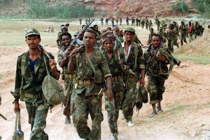 الجيش السوداني يتهم حكومة جوبا بدعم المتمردين في إقليم دارفور
