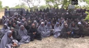 الجيش النيجيري يحرر 293 امرأة من قبضة بوكو حرام