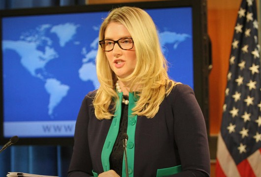 الخارجية الأمريكية  اجتماع خبراء السداسية وإيران قد يجري الأسبوع المقبل